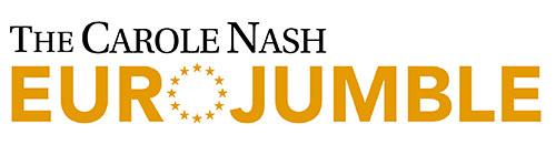 Netley Marsh Eurojumble Logo