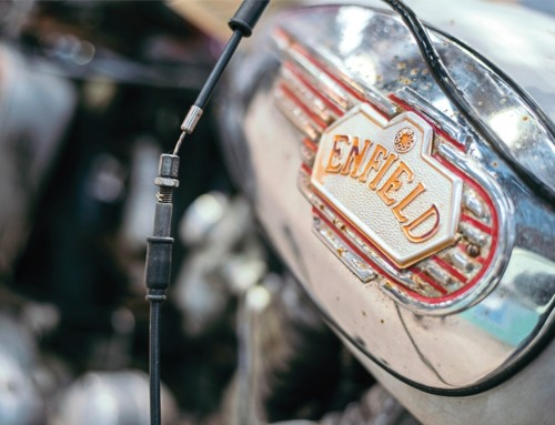 BRISTOL BIKE SHOW RETURNS TO CELEBRATE 40TH BIRTHDAY BASH